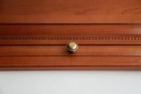 Ручка-кнопка d.25