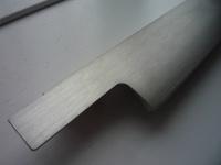 Ручка торцевая накладная L.446 мм